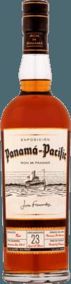 Panama-Pacific 23-Year rum
