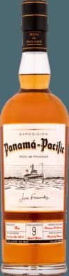 Panama-Pacific 9-Year rum