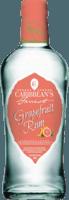 Caribbean's Finest Grapefruit rum