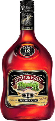 Appleton Estate 12-Year rum