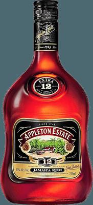 Appleton Estate Extra 12-Year rum