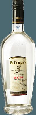 El Dorado 3-Year rum