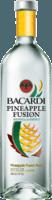 Bacardi Pineapple Fusion rum