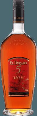 El Dorado 5-Year rum