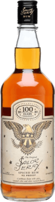 Sailor Jerry 100 rum
