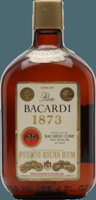 Bacardi 1873 Extra Dry rum