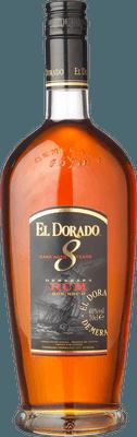 El Dorado 8-Year rum