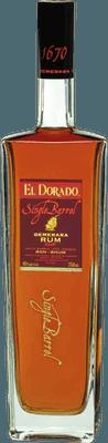 El Dorado EHP Single Barrel rum