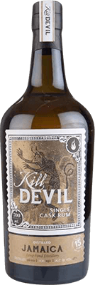 Kill Devil (Hunter Laing) Jamaica 15-Year rum