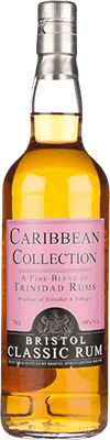Bristol Classic Trinidad Blended rum