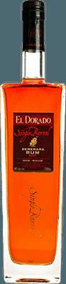 El Dorado ICBU Single Barrel rum