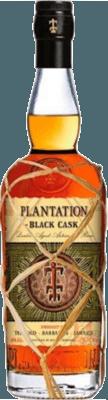 Plantation 2016 Black Cask rum