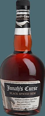 Jonah's Curse Black Spiced rum