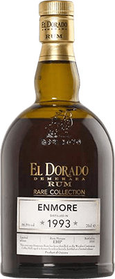 El Dorado 1993 Enmore rum
