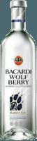 Bacardi Wolfberry rum