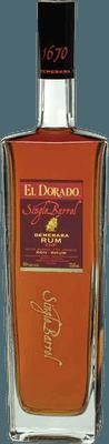 El Dorado Single Barrel rum