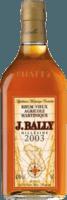 J. Bally 2003 rum