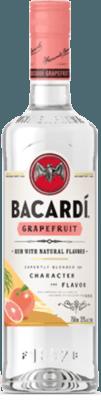 Bacardi Grapefruit rum