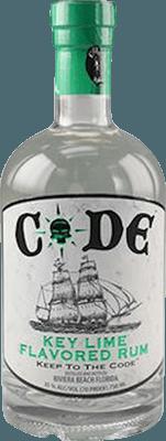 Code Key Lime rum