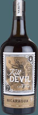 Kill Devil (Hunter Laing) 2004 Nicaragua 11-Year rum