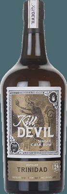 Kill Devil (Hunter Laing) 1991 Trinidad 24-Year rum