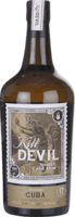 Small kill devil  hunter laing  cuba 1998 17 year rum 400px