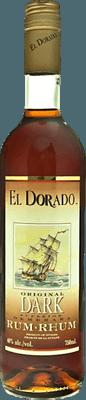 El Dorado Dark rum
