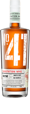 Substation No. 41 rum