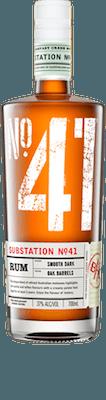 Substation No. 41 rum