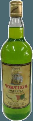 Tortuga Pineapple rum