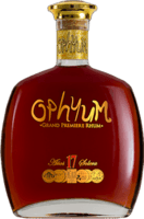 Small ophyum 17 year rum 400px