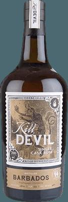 Kill Devil (Hunter Laing) 2001 Barbados 14-Year rum