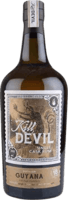 Kill Devil (Hunter Laing) 1998 Guyana 18-Year rum
