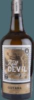 Small kill devil  hunter laing  guyana 1998 18 year rum 400px