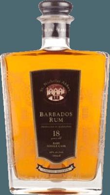 St. Nicholas Abbey 18-Year rum