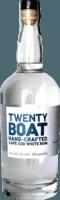 Twenty Boat White rum
