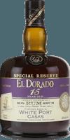 El Dorado Special Reserve White Port Cask 15-Year rum