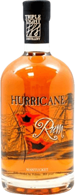 Hurricane Nantucket Gold rum