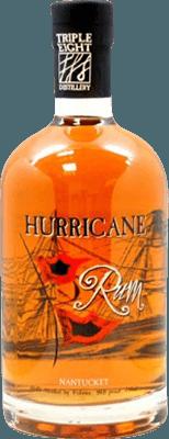 Hurricane Nantucket Gold rum