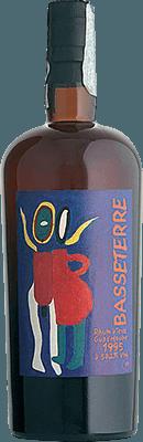Basseterre 1995 rum