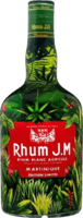 Rhum JM Limited Edition Jungle Macouba rum