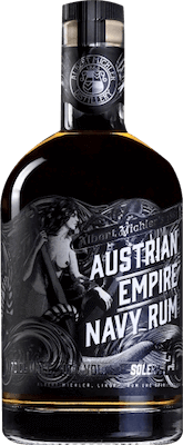 Austrian Empire Solera 21-Year rum