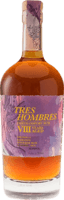 Tres Hombres Old Bayan 8-Year rum