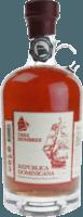 Tres Hombres Dominican Premium 8-Year rum