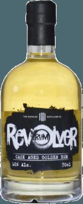 Revolver Cask Aged Golden rum
