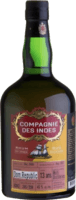 Compagnie des Indes Dominican Republic 15-Year rum