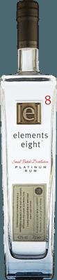 Elements 8 Platinum rum