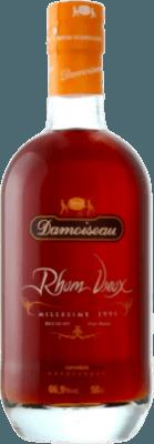 Damoiseau 1995 15-Year rum