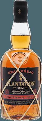 Plantation Gran Anejo Guatemala & Belize rum