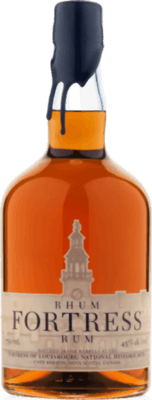 Fortress Gold rum